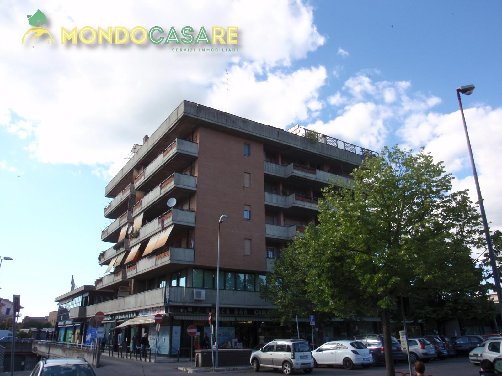 Bilocale Monterotondo  2