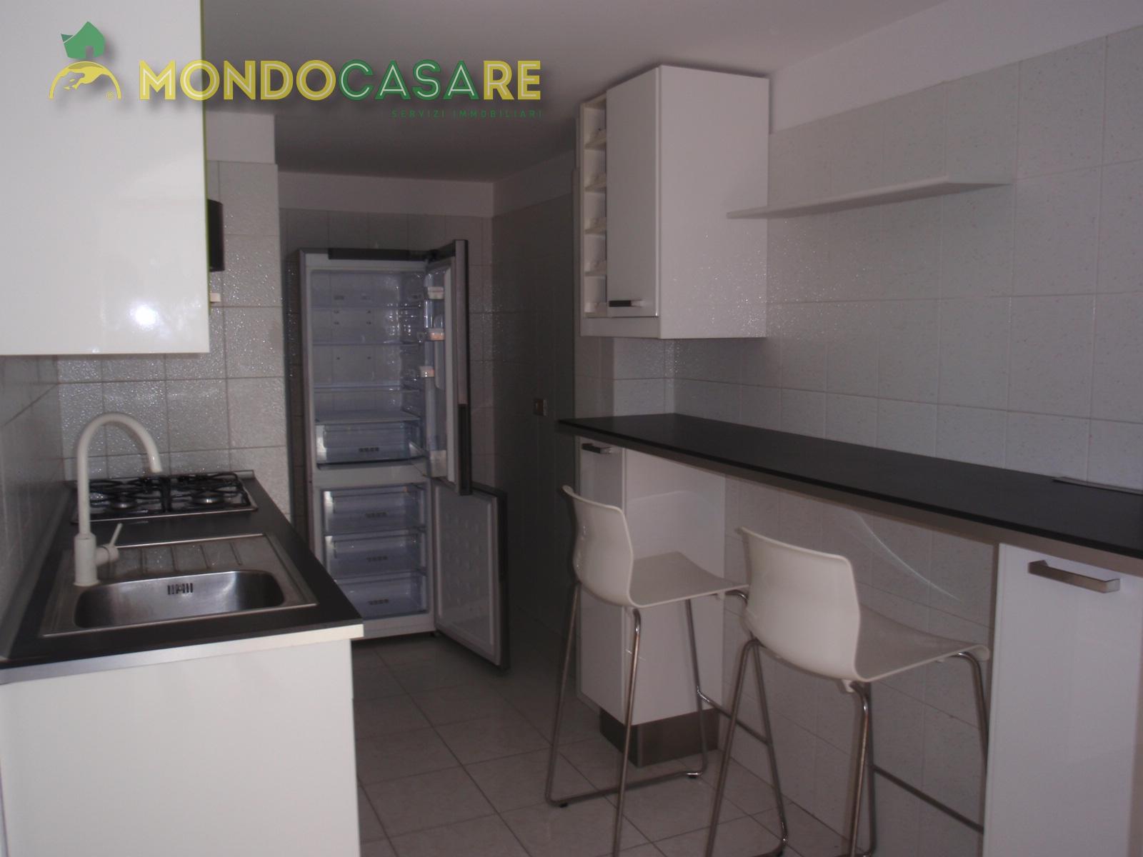 Bilocale Monterotondo  8