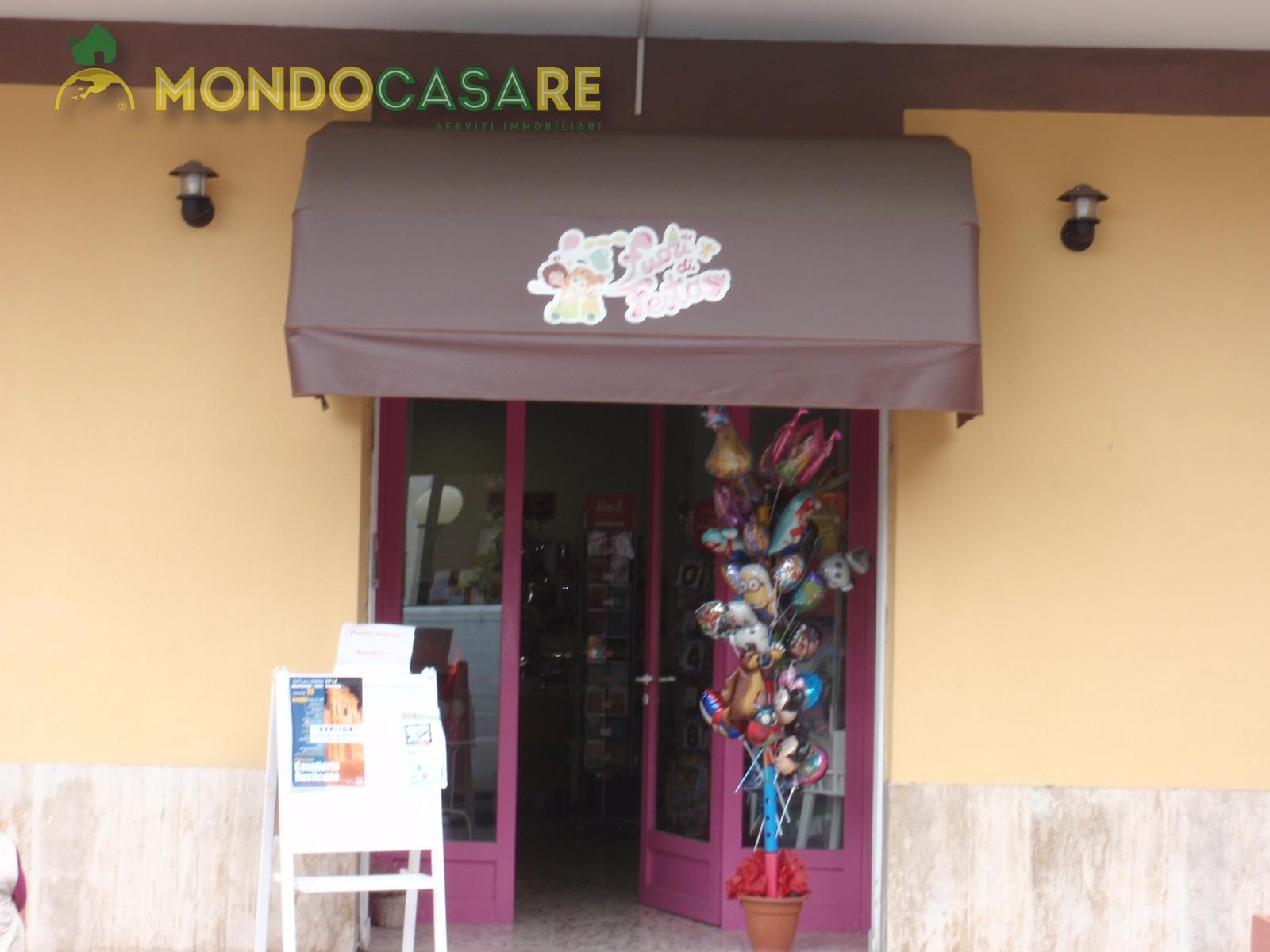 Attività / Licenza in Vendita a Monterotondo