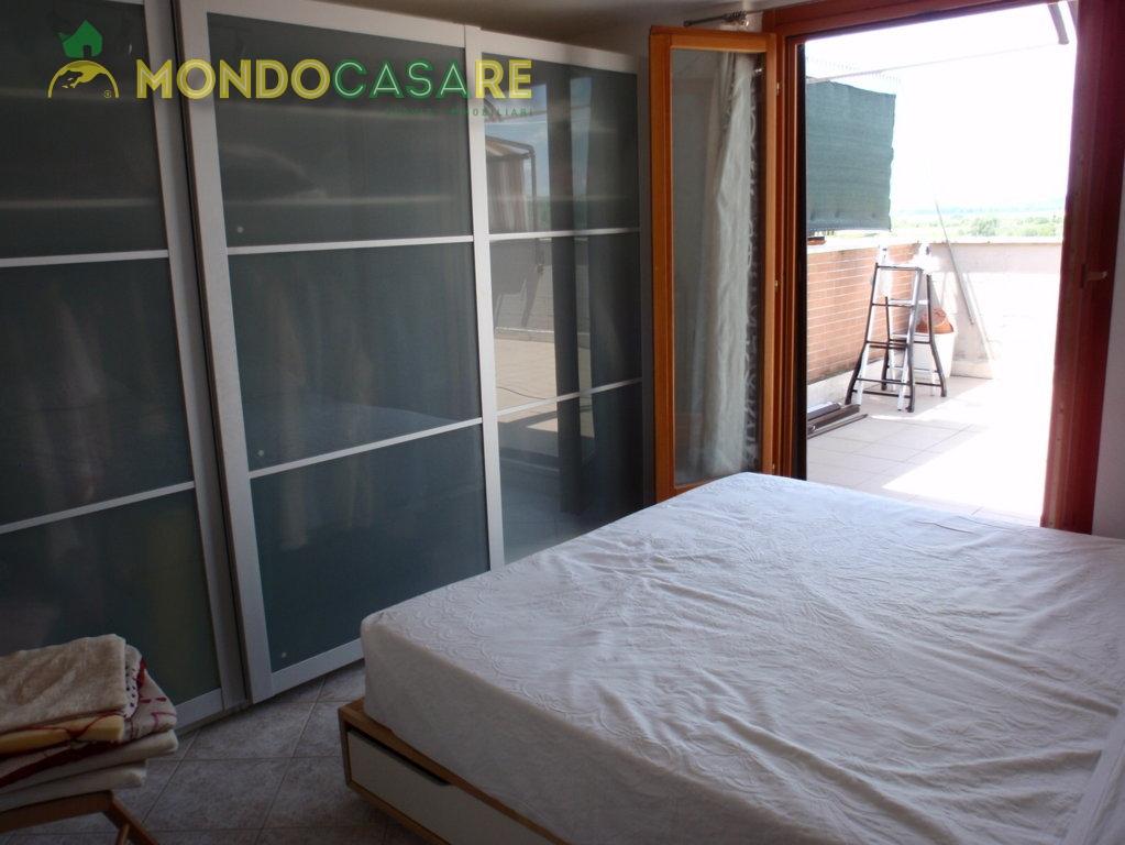Bilocale Monterotondo  7