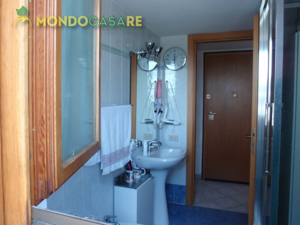 Bilocale Monterotondo  9