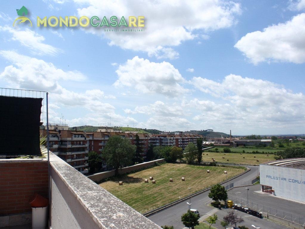 Bilocale Monterotondo  10