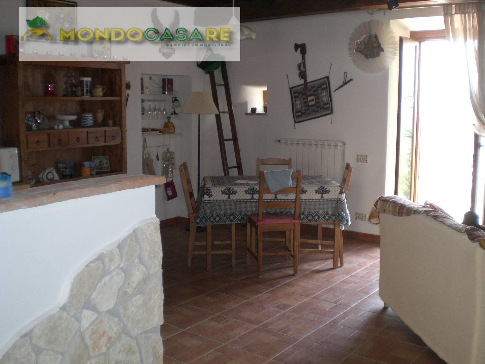 Bilocale Palombara Sabina Via Trieste 5