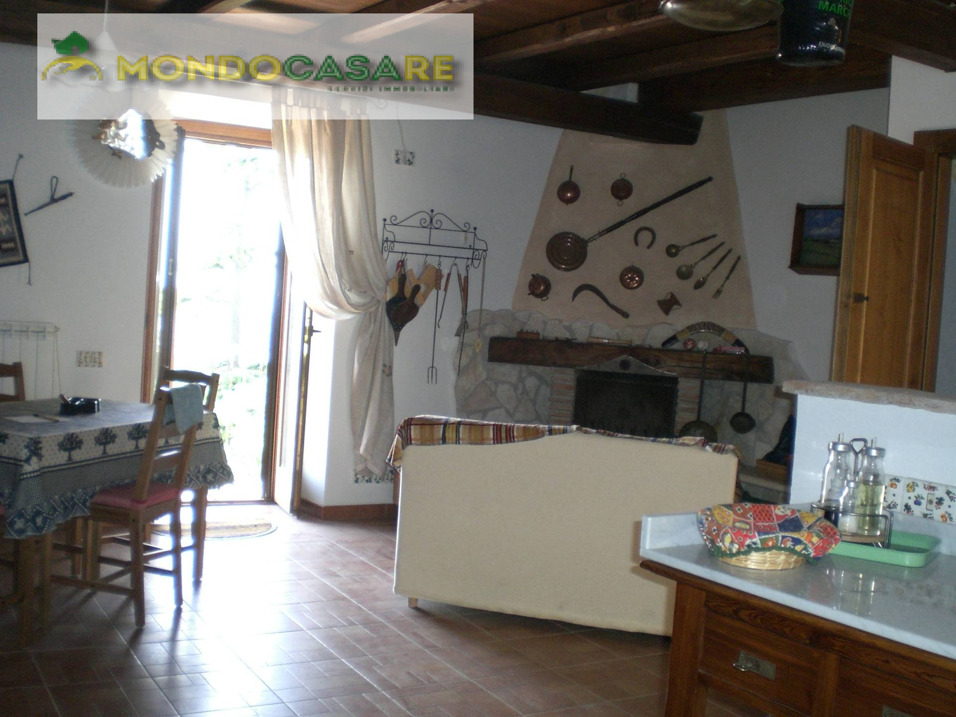 Bilocale Palombara Sabina Via Trieste 3