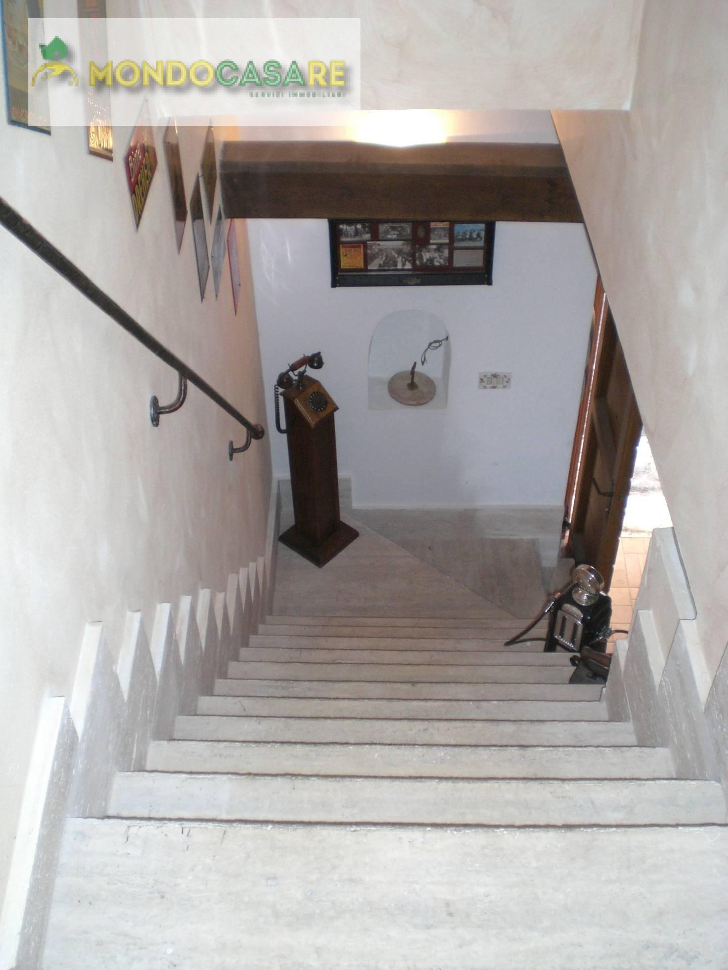 Bilocale Palombara Sabina Via Trieste 9