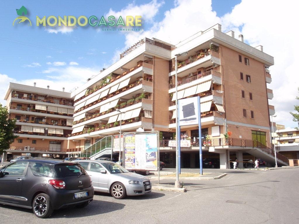 Bilocale Monterotondo  1