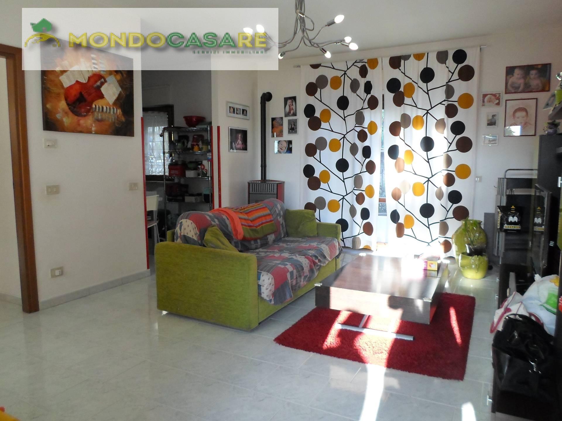 Appartamento in vendita a Marcellina, 3 locali, zona Località: ZonaMarcellinaA, prezzo € 169.000   CambioCasa.it