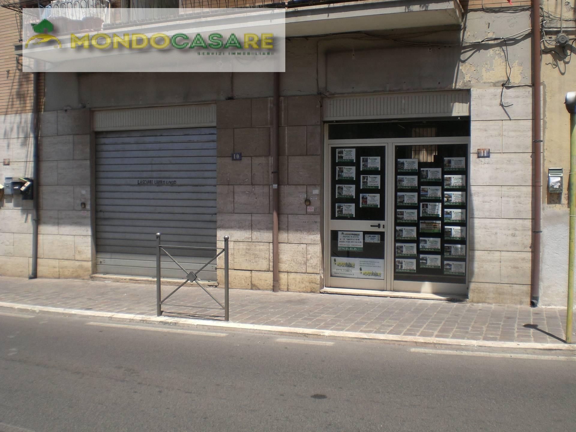 Negozio / Locale in affitto a Marcellina, 9999 locali, prezzo € 300 | Cambio Casa.it