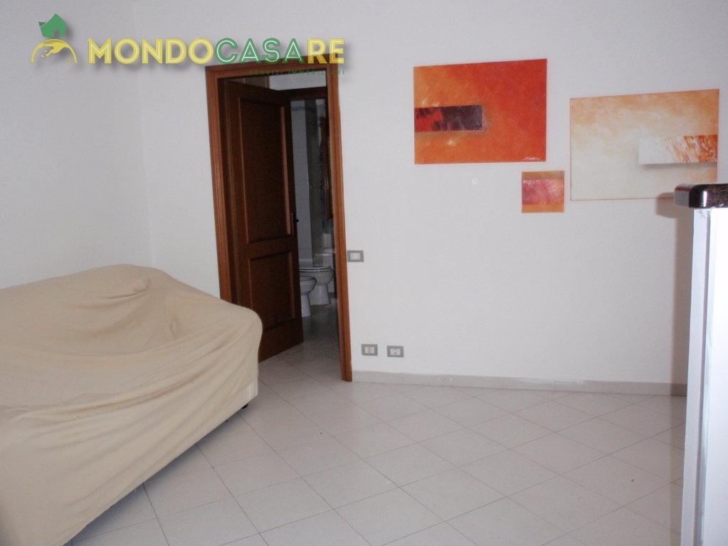 Bilocale Monterotondo Via Val Di Fassa 9