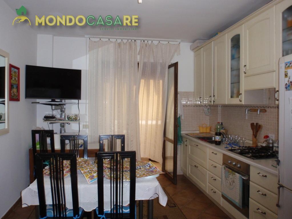 Appartamento in Affitto a Monterotondo