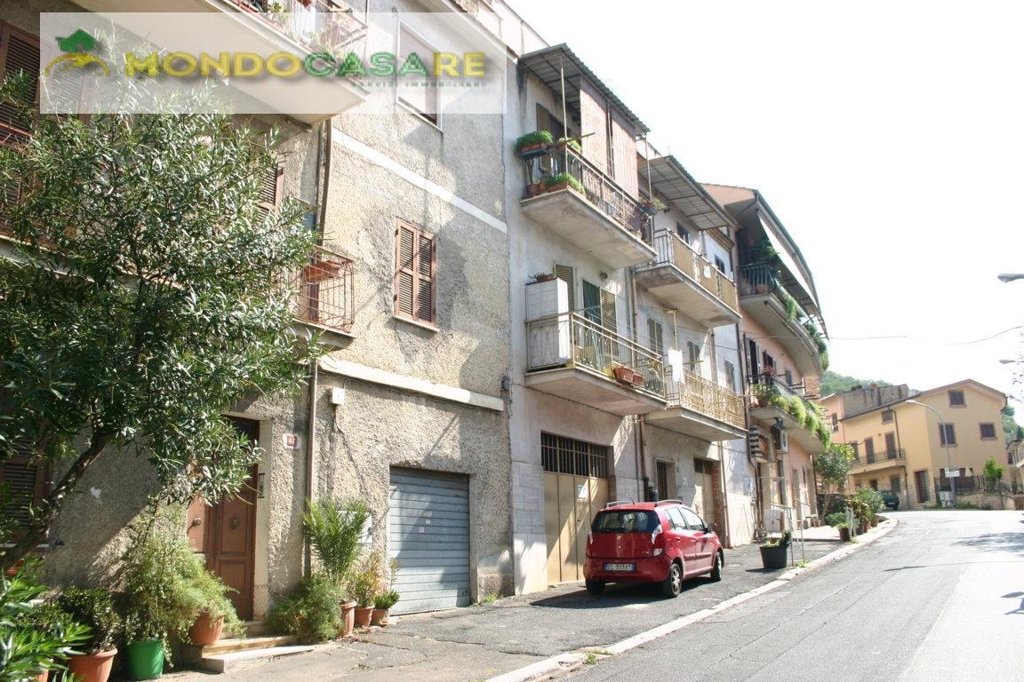 Appartamento in vendita a Marcellina, 3 locali, prezzo € 100.000   Cambio Casa.it