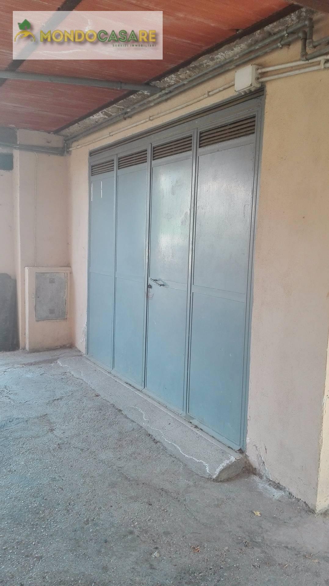Magazzino in vendita a Palombara Sabina, 1 locali, prezzo € 27.000 | Cambio Casa.it