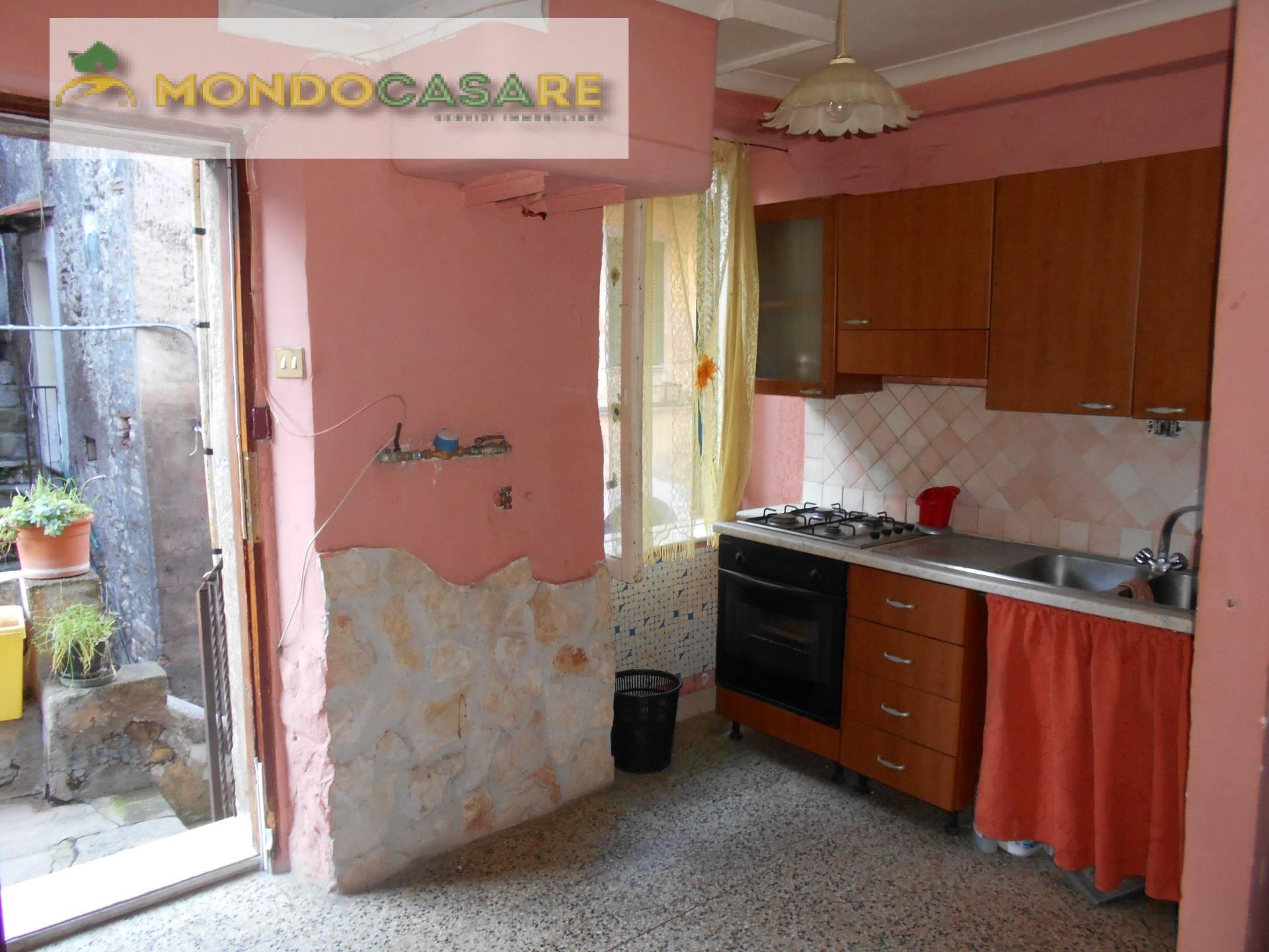 Appartamento in vendita a Palombara Sabina, 2 locali, zona Località: ZonaBPalombaraSabina, prezzo € 29.000 | Cambio Casa.it