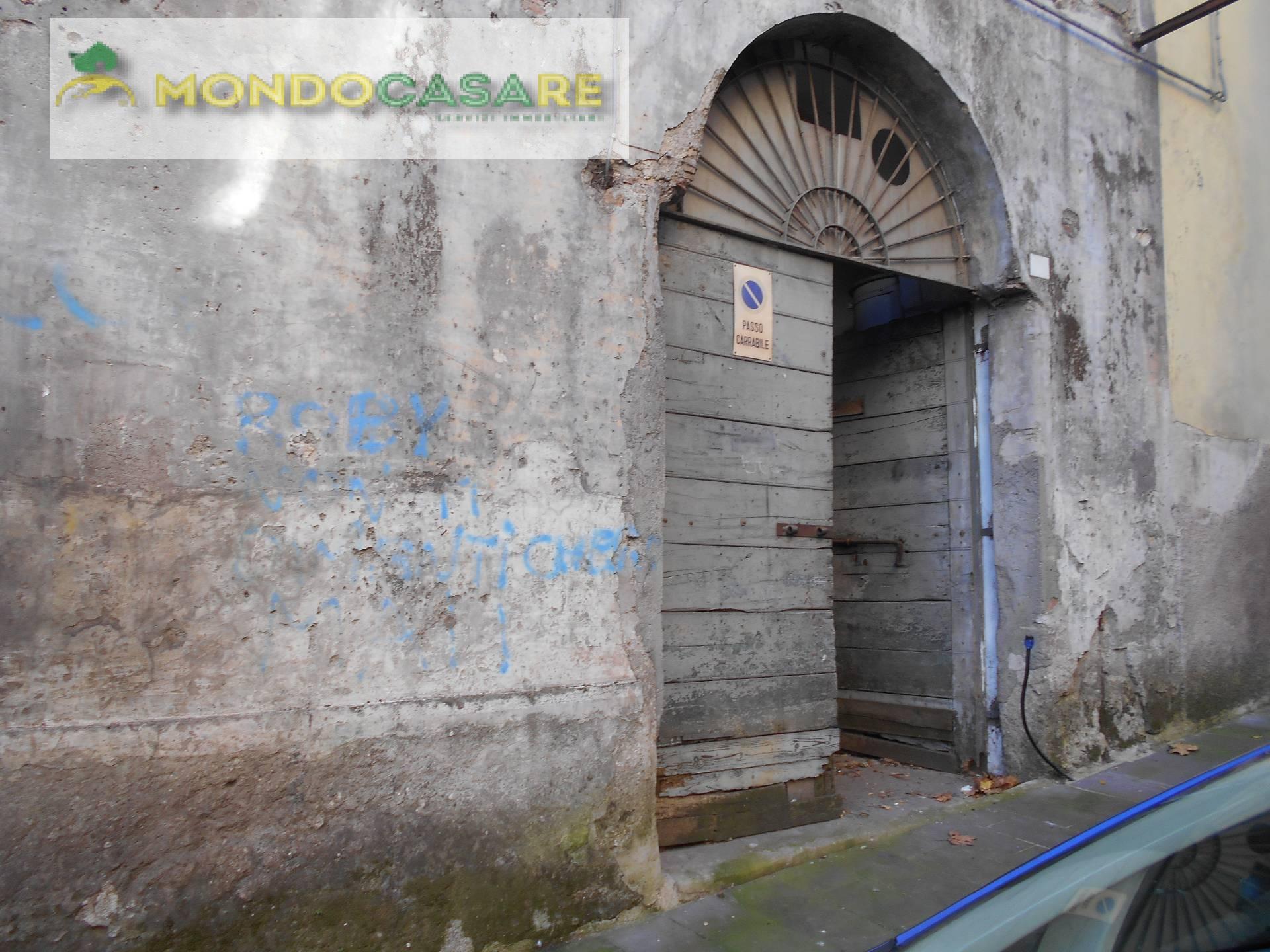 Magazzino in vendita a Palombara Sabina, 1 locali, prezzo € 29.000   CambioCasa.it