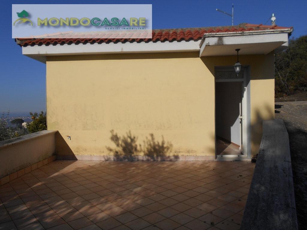 Soluzione Indipendente in affitto a Moricone, 3 locali, prezzo € 400 | Cambio Casa.it