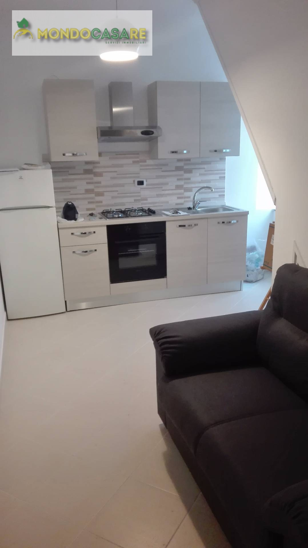 Appartamento in affitto a Palombara Sabina, 2 locali, prezzo € 380 | Cambio Casa.it