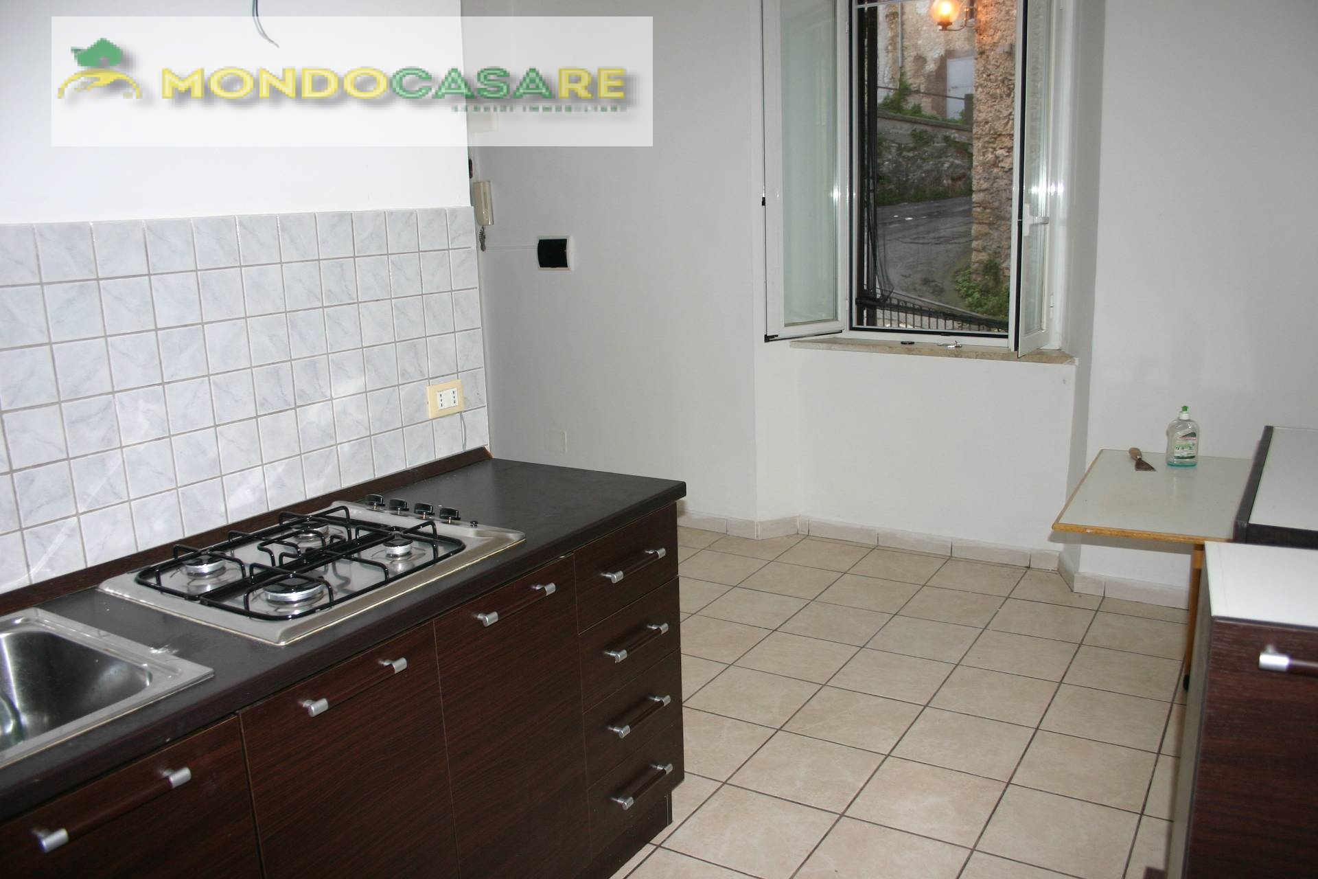 Appartamento in vendita a Palombara Sabina, 2 locali, prezzo € 39.000 | CambioCasa.it