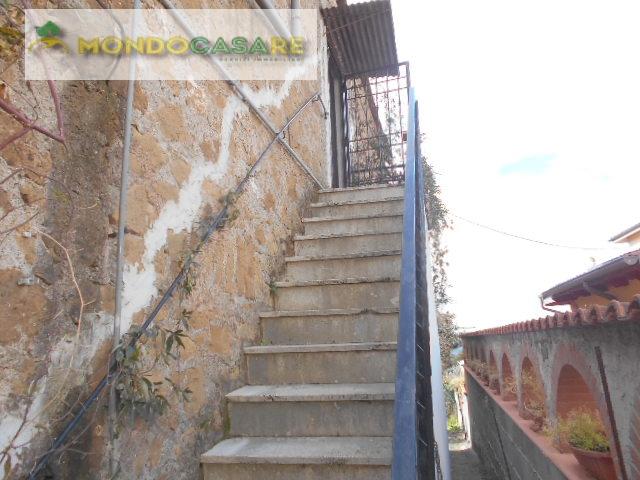 Appartamento in affitto a Marcellina, 2 locali, prezzo € 400 | CambioCasa.it