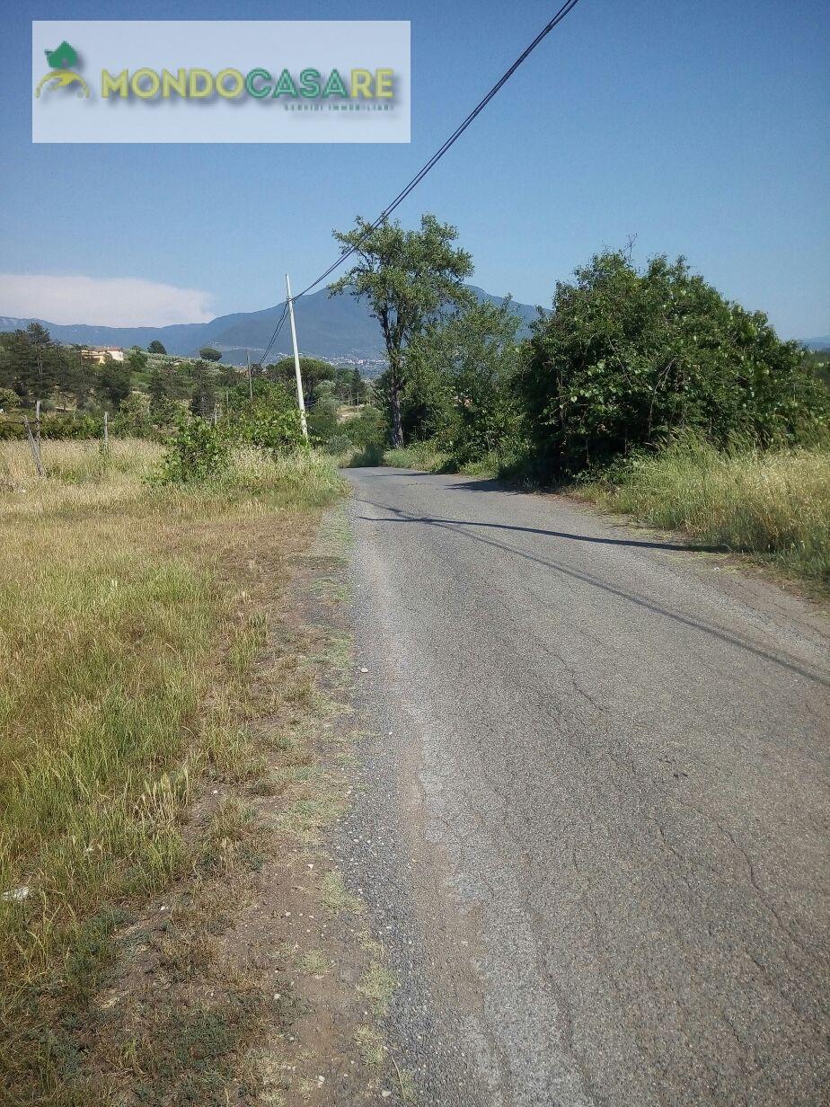 Terreno Agricolo in vendita a Palombara Sabina, 9999 locali, prezzo € 27.000   CambioCasa.it