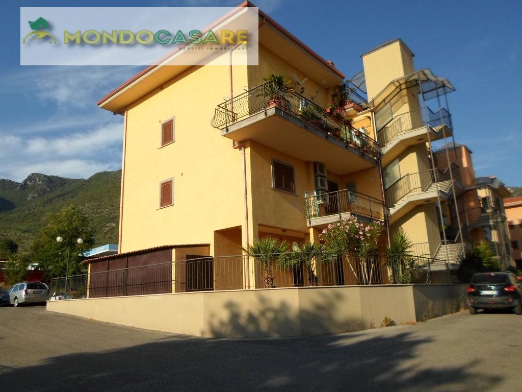 Appartamento in vendita a Marcellina, 3 locali, prezzo € 95.000   CambioCasa.it