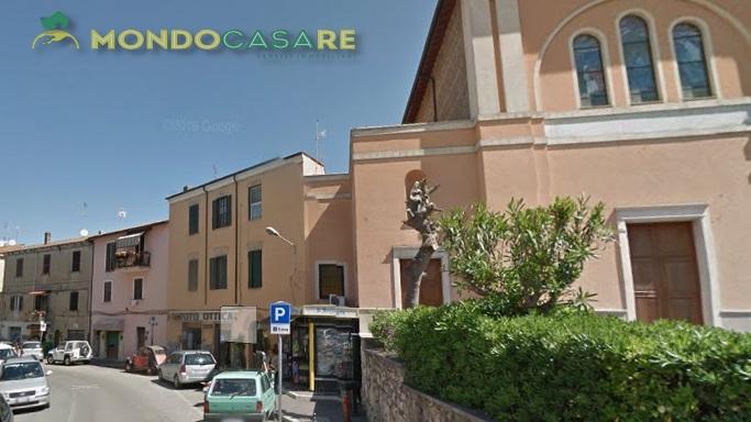Appartamento in vendita a Mentana, 3 locali, prezzo € 73.000 | CambioCasa.it