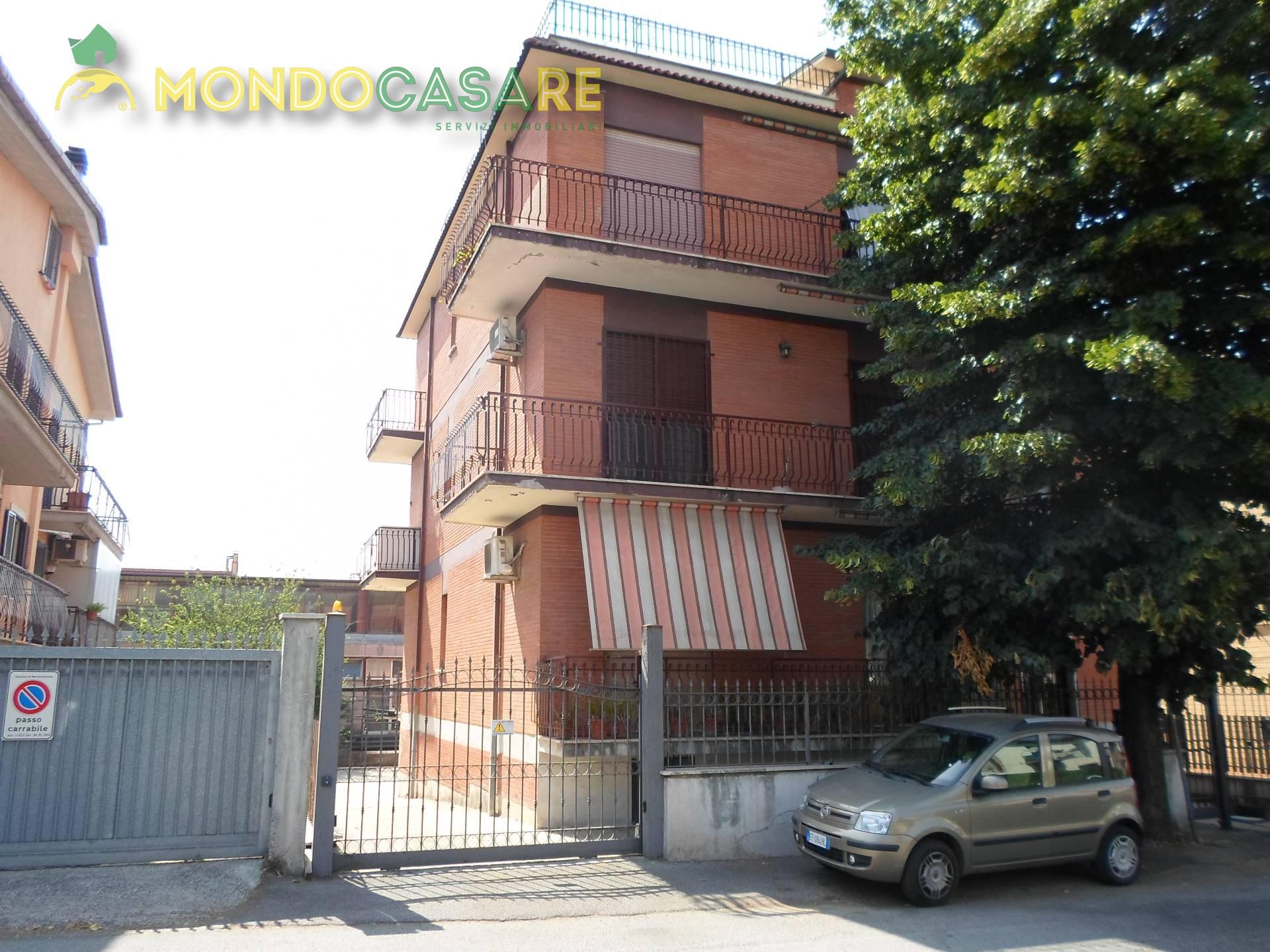 Magazzino in Vendita a Monterotondo