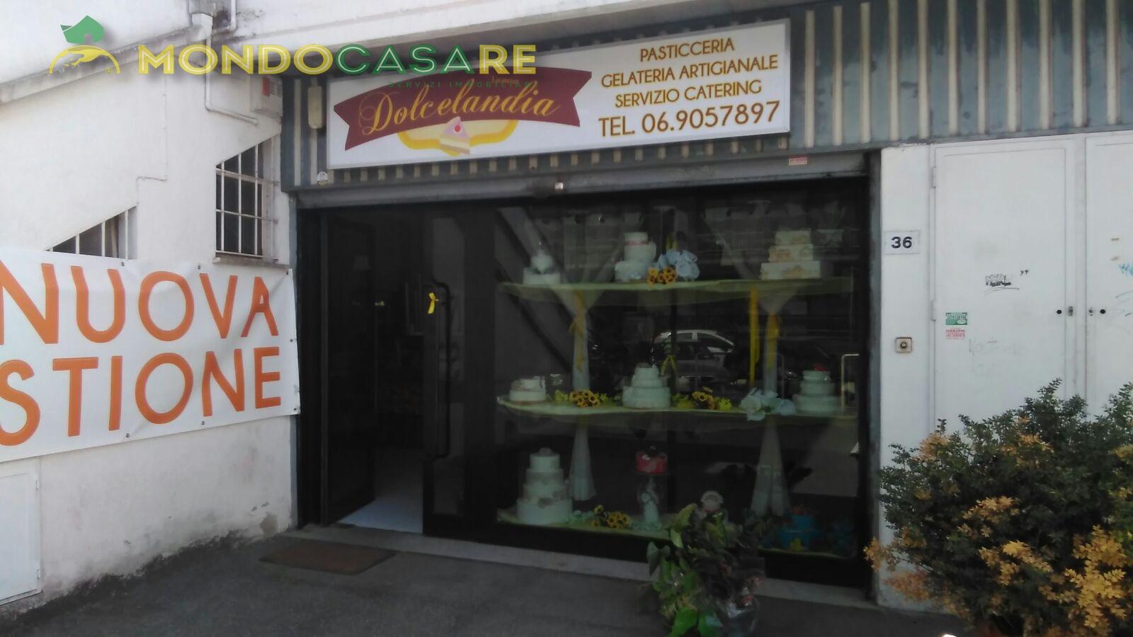Attività / Licenza in vendita a Fonte Nuova, 9999 locali, zona Località: TorLupara, prezzo € 35.000 | CambioCasa.it