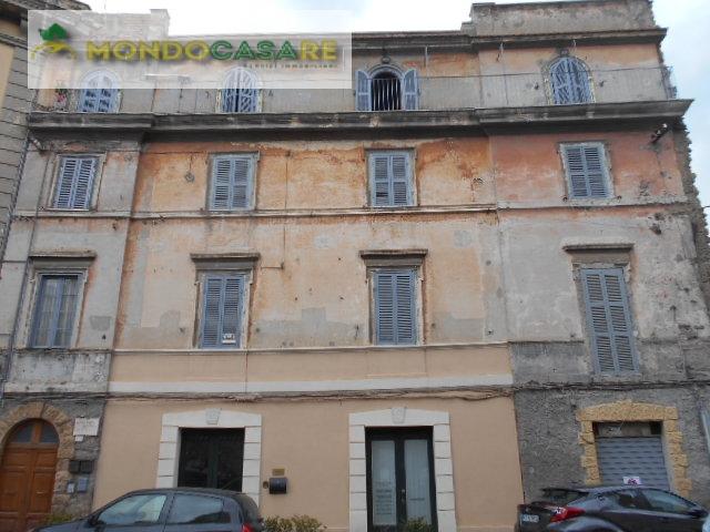 Appartamento in vendita a Palombara Sabina, 5 locali, prezzo € 139.000   CambioCasa.it