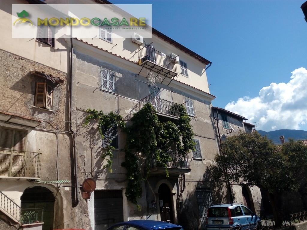 Appartamento in affitto a Palombara Sabina, 3 locali, prezzo € 390 | CambioCasa.it