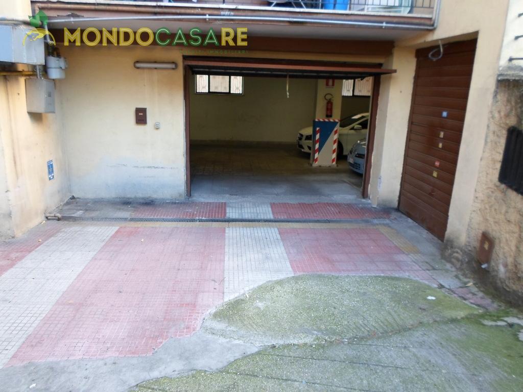 Box / Garage in vendita a Monterotondo, 1 locali, zona Località: MonterotondoPaese, prezzo € 119.000 | CambioCasa.it