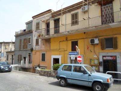 Vai alla scheda: Appartamento Vendita Palombara Sabina
