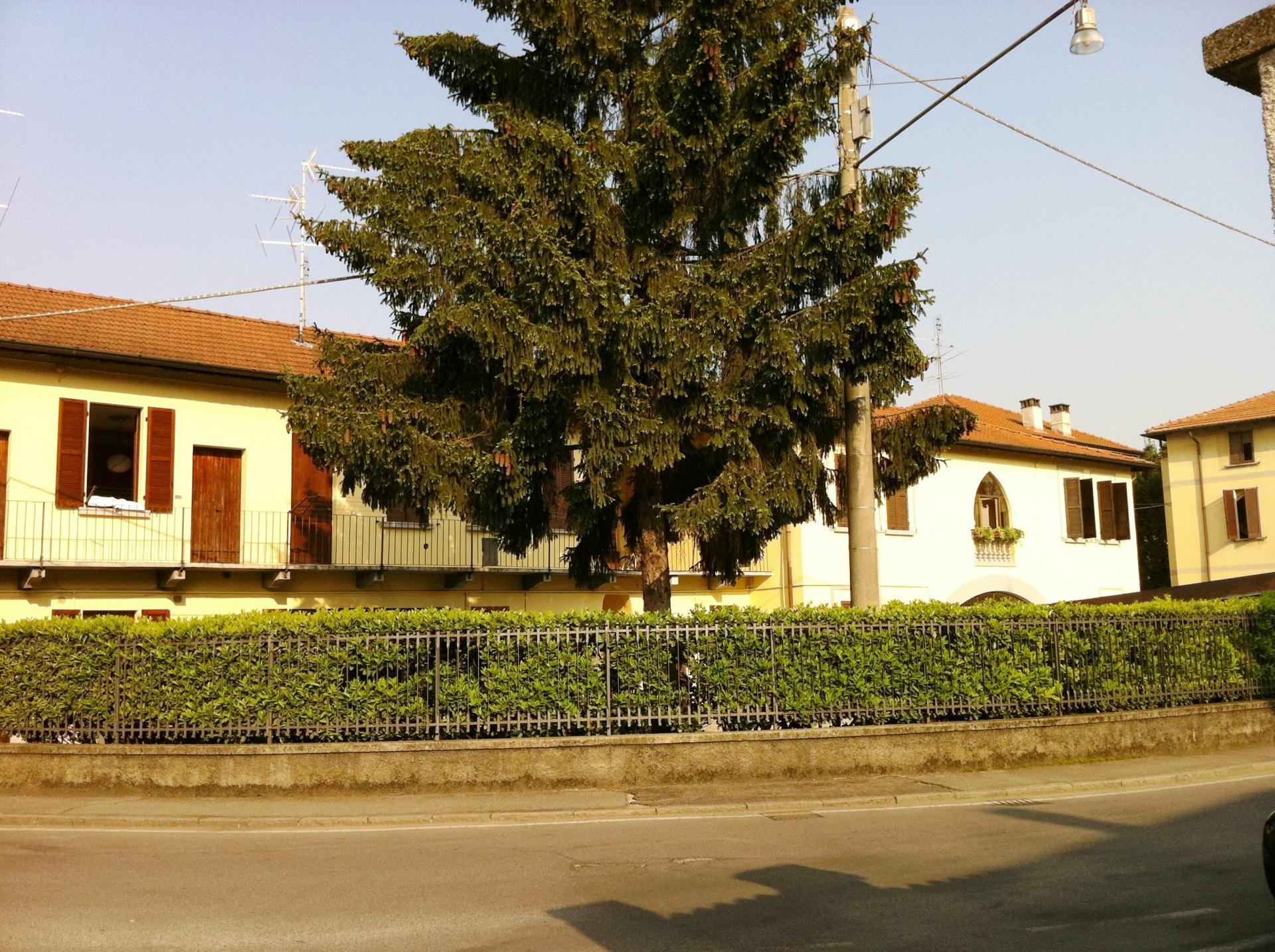 Bilocale Capriate San Gervasio  10