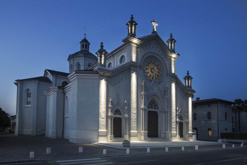 Bilocale Bonate Sotto Via Servalli 6