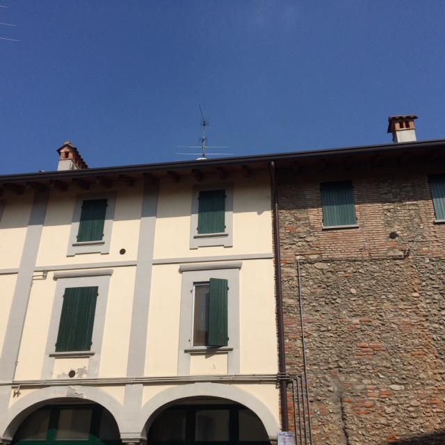 Bilocale Capriate San Gervasio Via Roma 1