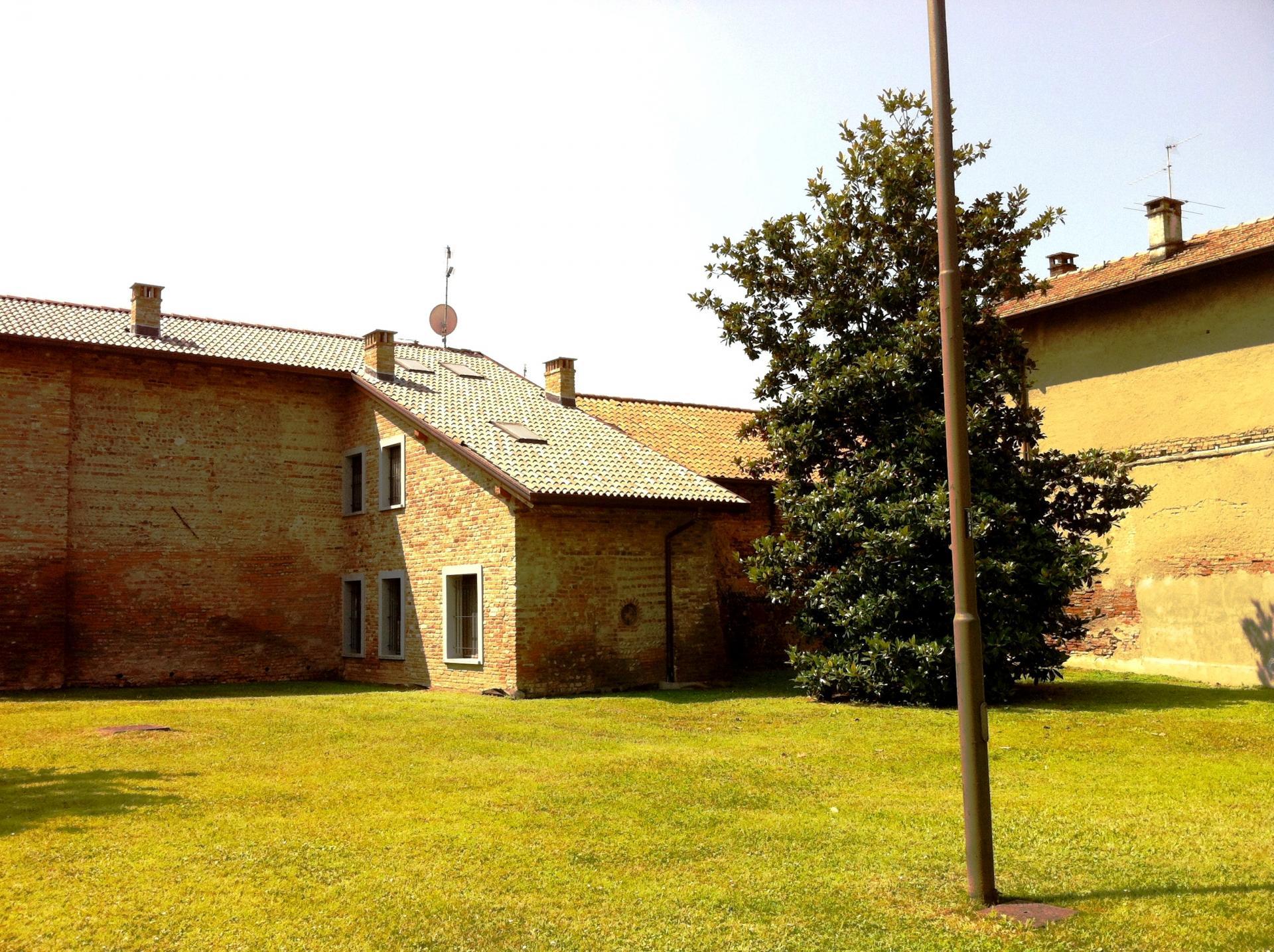 Bilocale Melzo Via Giacomo Matteotti 4