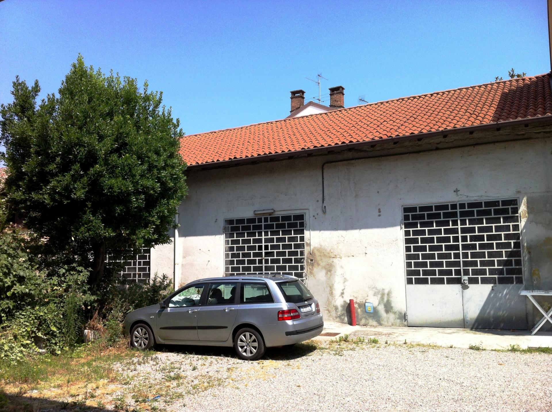 Bilocale Melzo Via Giacomo Matteotti 6