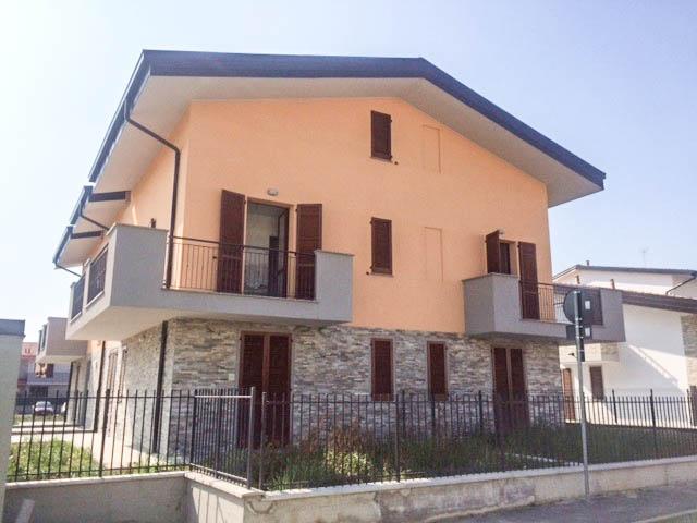 Bilocale Cambiago Via Cavagna 10