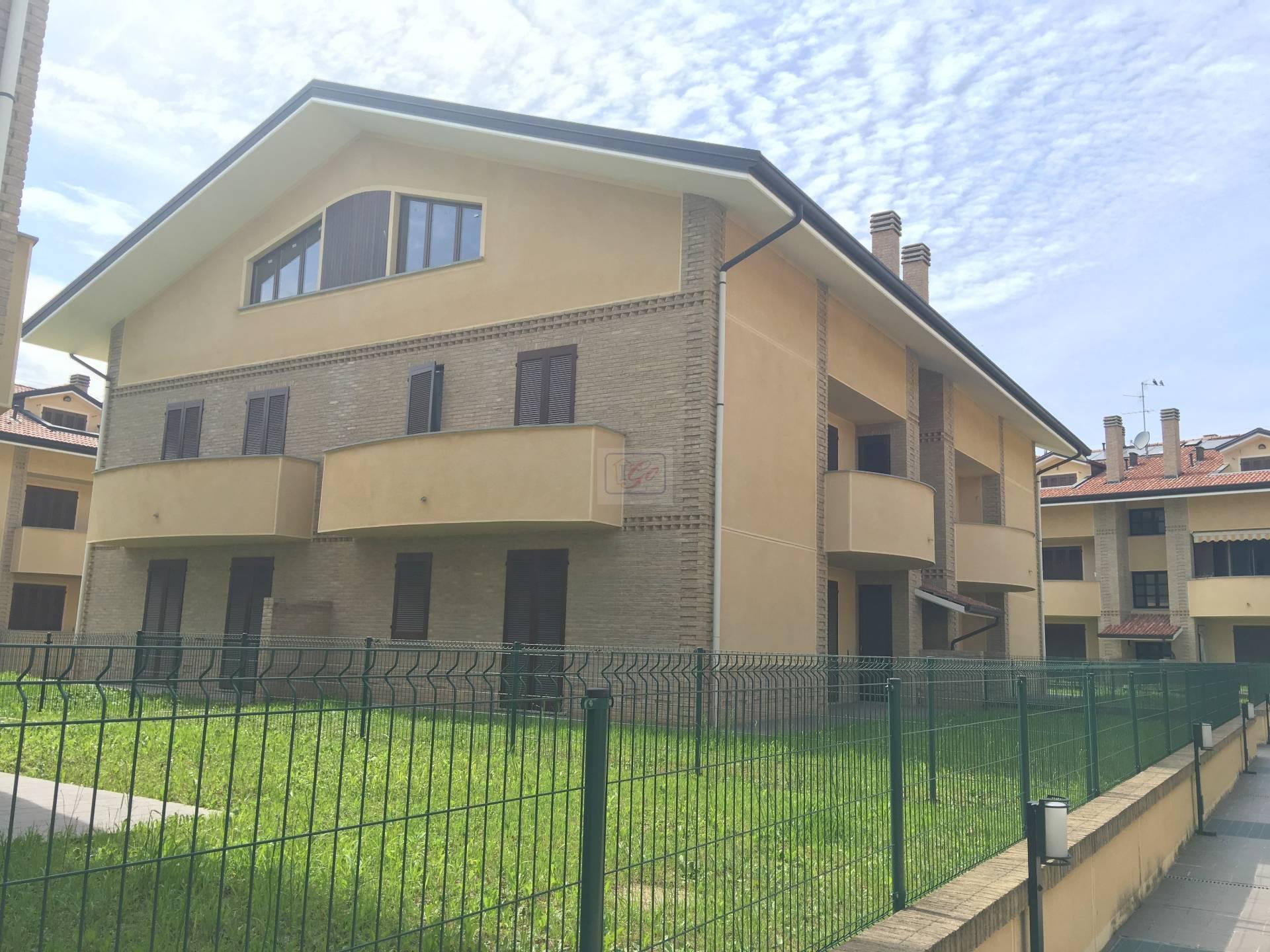 Bilocale Masate Via Roma 2