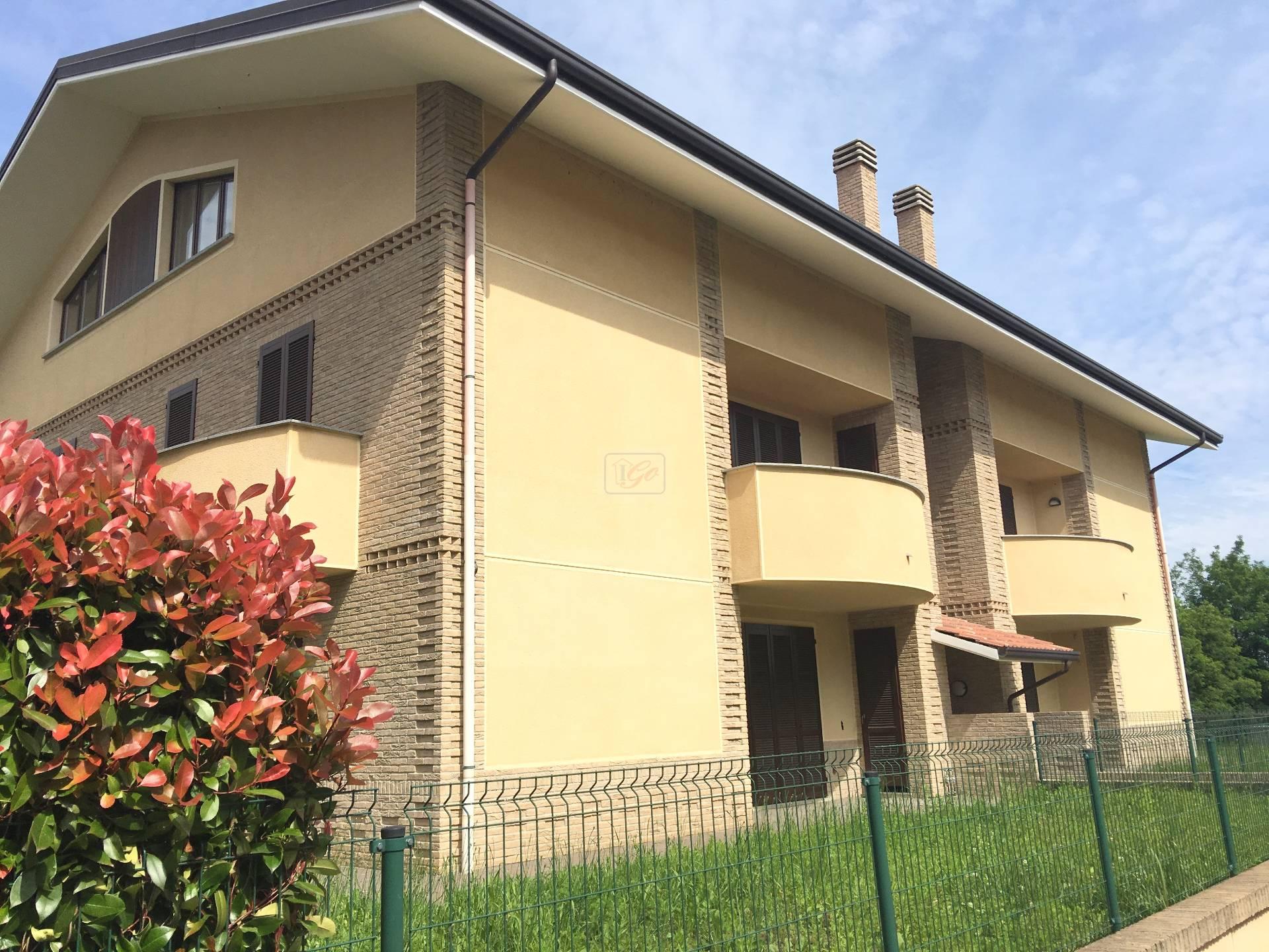 Bilocale Masate Via Roma 1