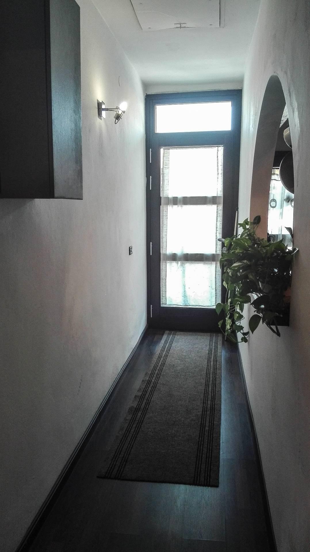 Bilocale Brembate Via Antonio Locatelli 4