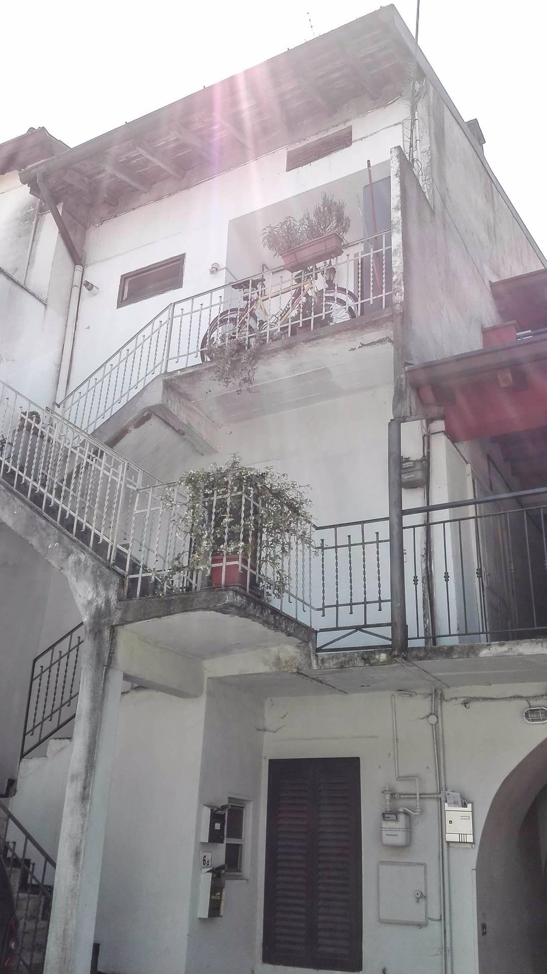 Bilocale Brembate Via Antonio Locatelli 10
