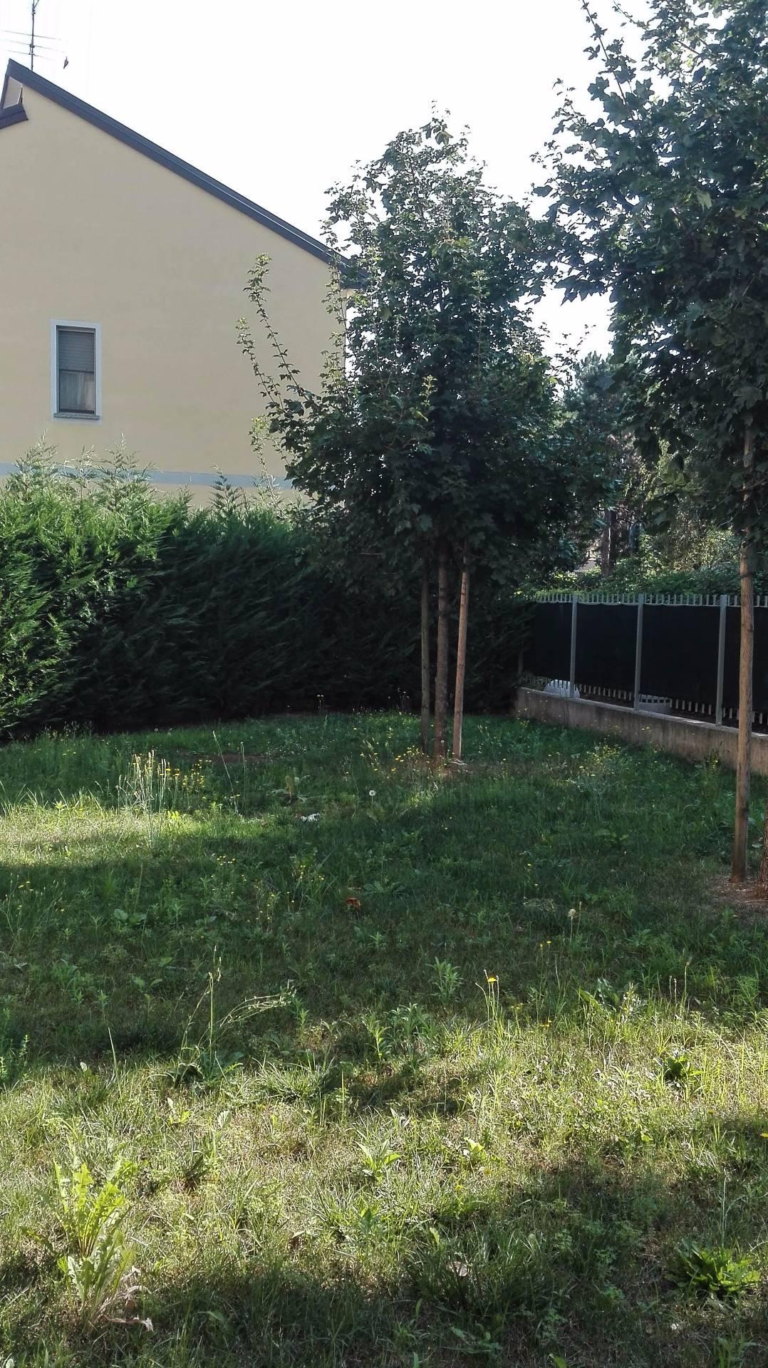 Bilocale Trezzo sull Adda Via Giuseppe Mazzini 7