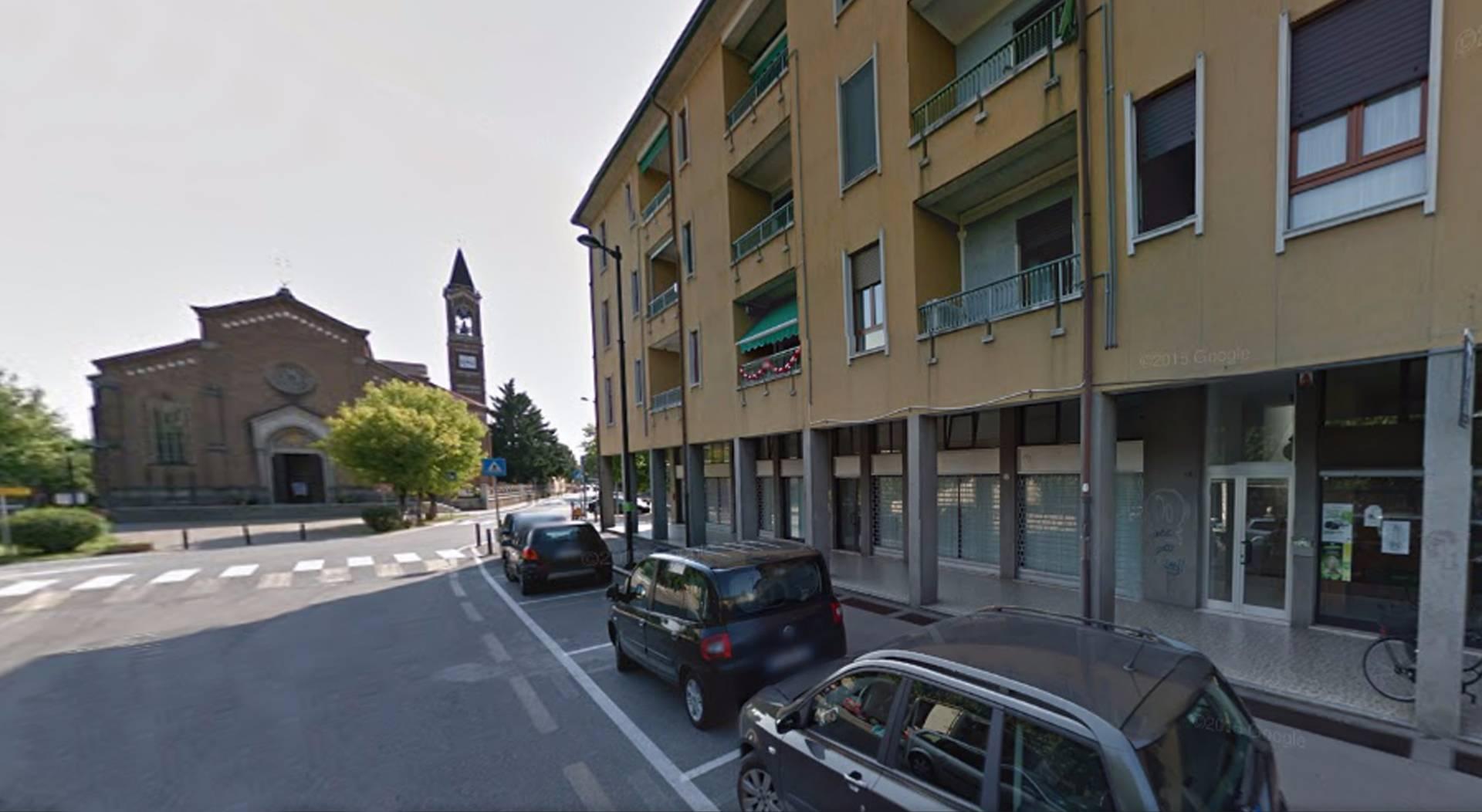 Bilocale Trezzo sull Adda Via Angelo Biffi 1