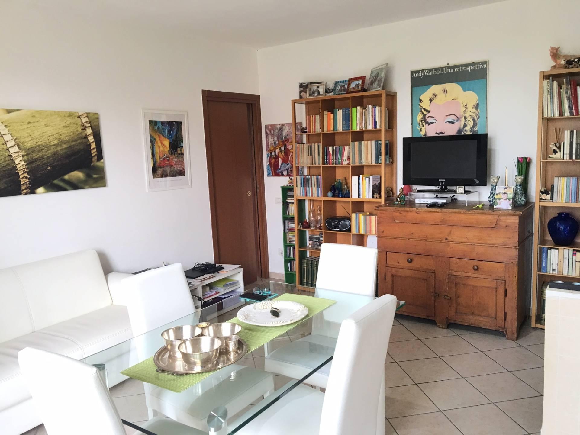 Bilocale Basiano Via Verdi 7