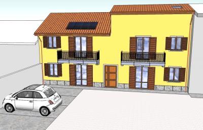 3 locali in Vendita<br>a Melzo