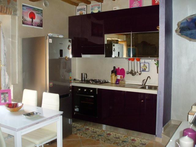 Appartamento in vendita a Massarosa, 4 locali, prezzo € 135.000 | Cambio Casa.it