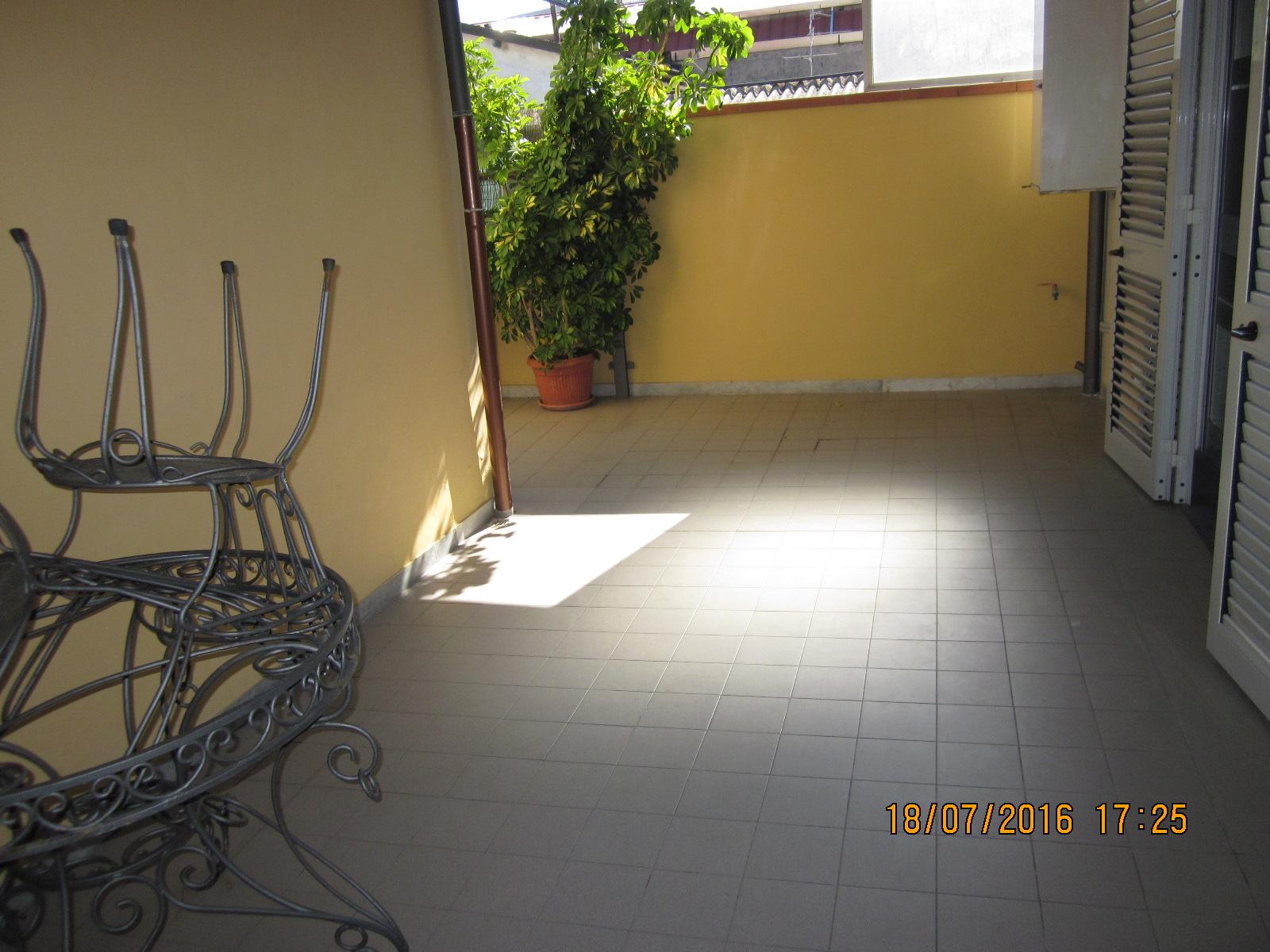 Bilocale Viareggio Via Virgilio 2