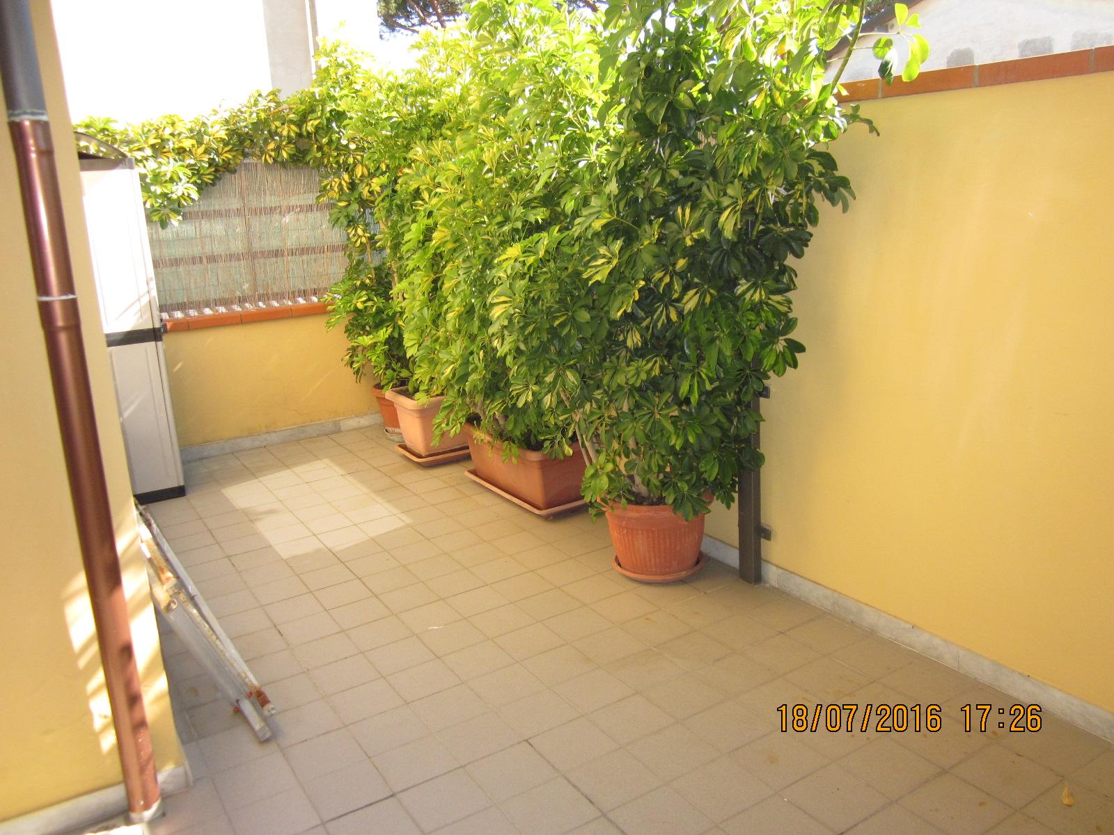Bilocale Viareggio Via Virgilio 3