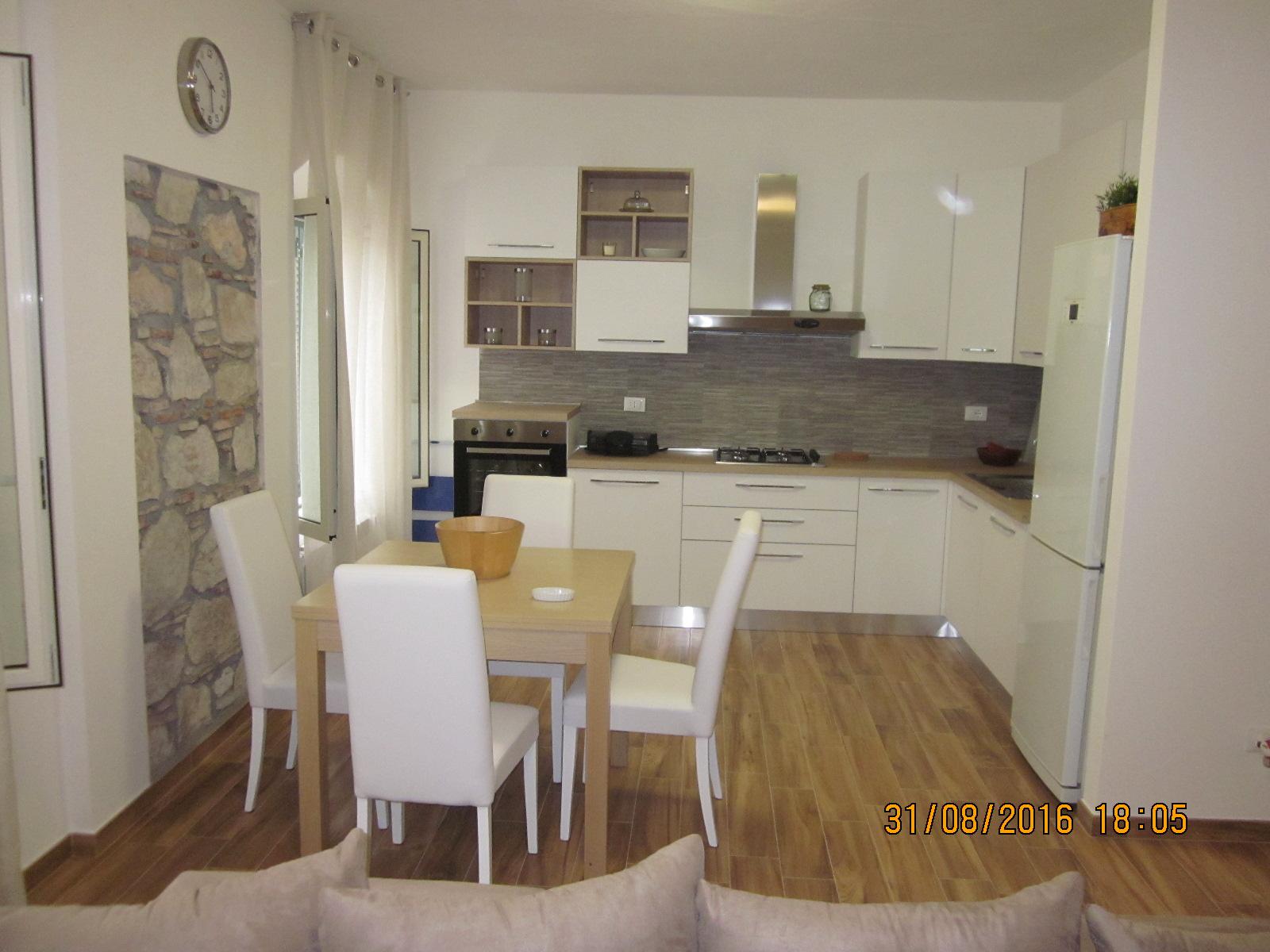 Appartamento in affitto a Viareggio, 3 locali, zona Località: Centro, prezzo € 700   Cambio Casa.it