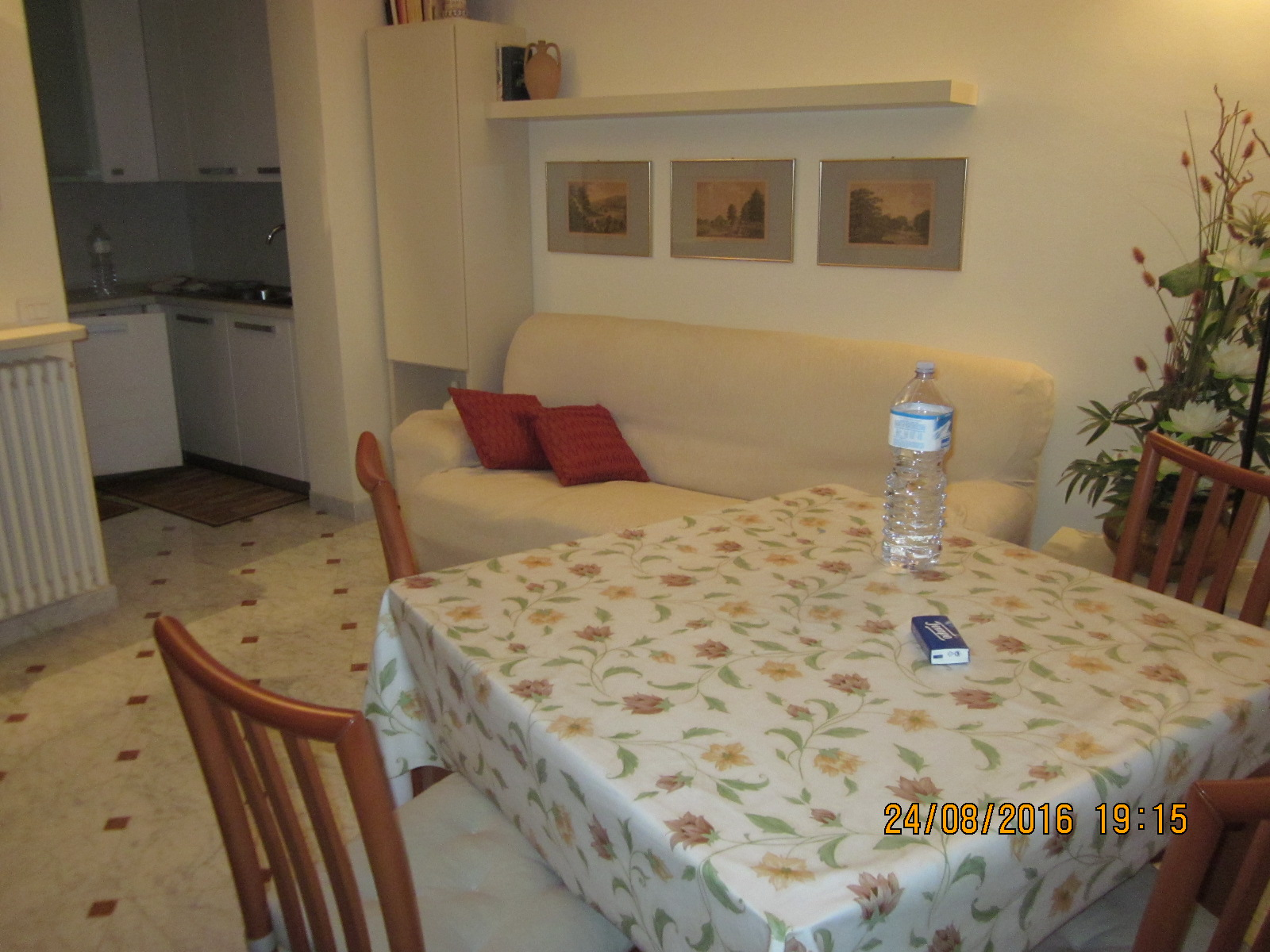 Appartamento in affitto a Viareggio, 3 locali, prezzo € 1.000 | Cambio Casa.it